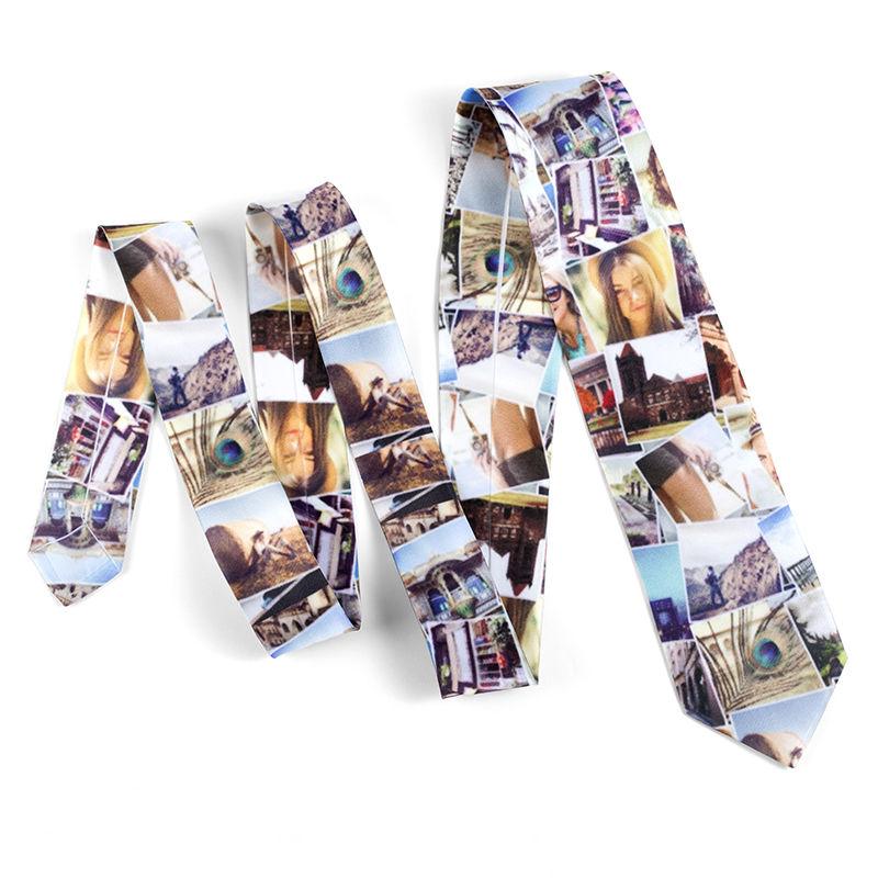 krawatte bedrucken foto krawatte selbst gestalten. Black Bedroom Furniture Sets. Home Design Ideas