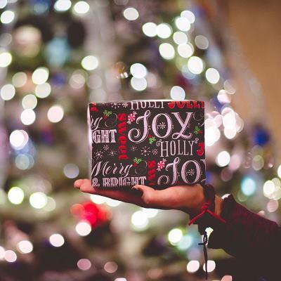 regalos para el amigo invisible