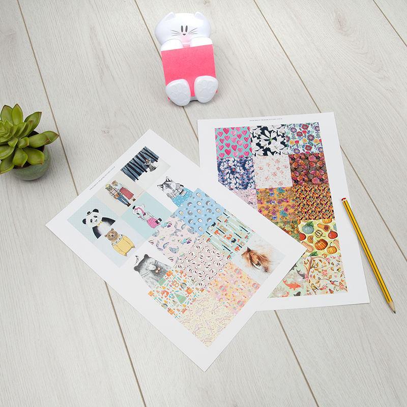 sticker printing custom sticker printing create your own stickers