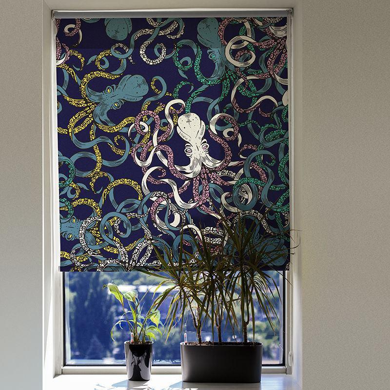 custom made blinds for unique home decor