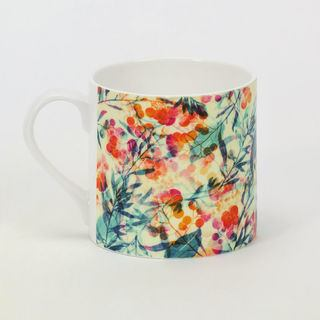 custom printed mug with design