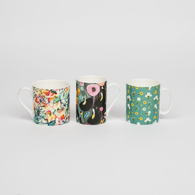 bone china mug printing design your own bone china mug
