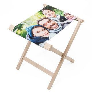 folding stools UK custom made