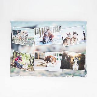 cuscini cani personalizzati
