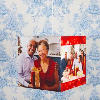 christmas design for your lampshade