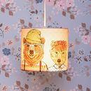 Lámparas redondas personalizadas