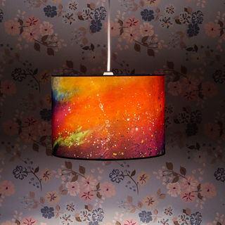 Lámpara de techo personalizada