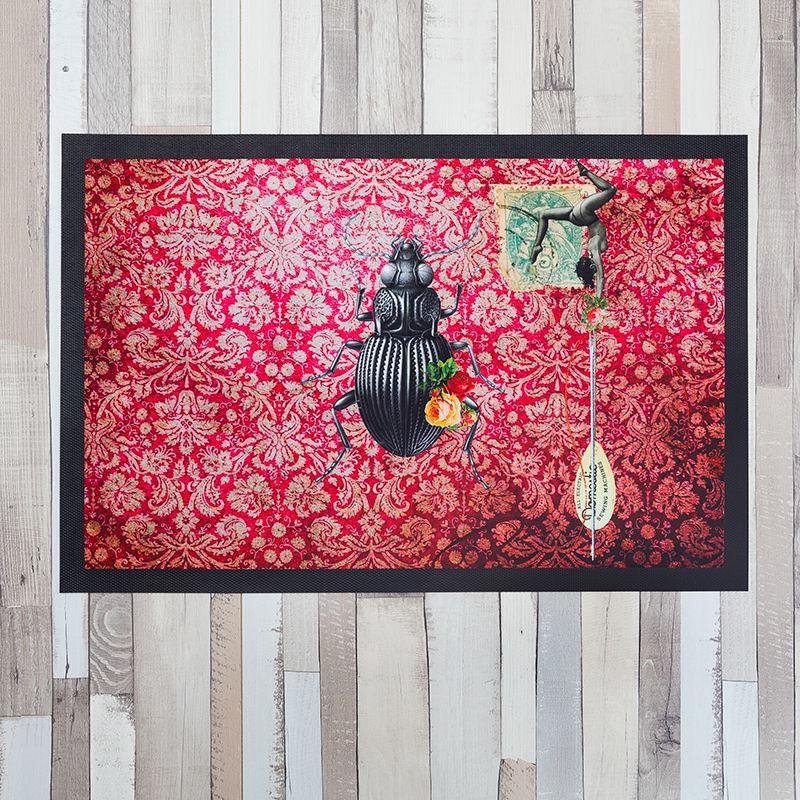 alfombras personalizadas para empresas