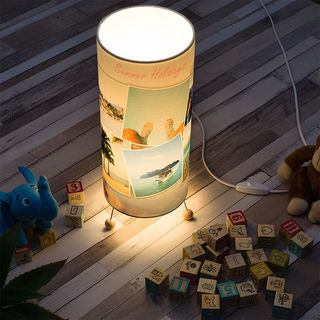 Unique Floor Lamps with light