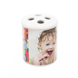 Baby kids toothbrush holder photos