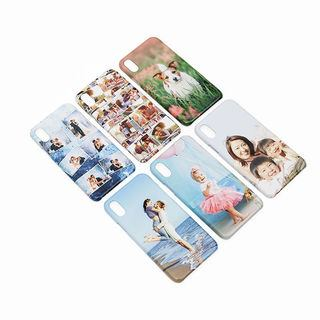 stampa cover iphone X