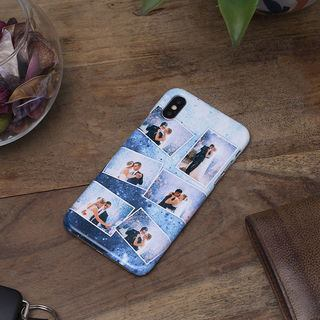 cover iphone X personalizzate