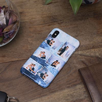cover personalizzata iphone X