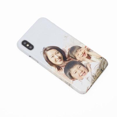 プリントiPhone Xケース
