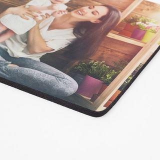 tappetino per mouse con foto