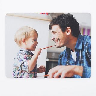 Design you own photo mouse pad