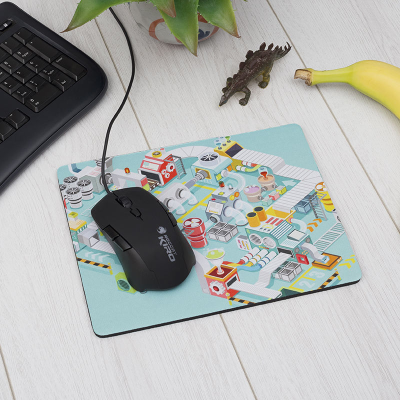 Custom Mouse Mat