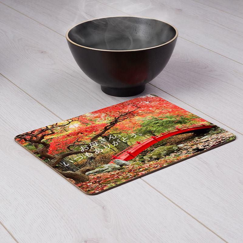 Manteles individuales personalizados salvamanteles - Tapetes para mesa ...