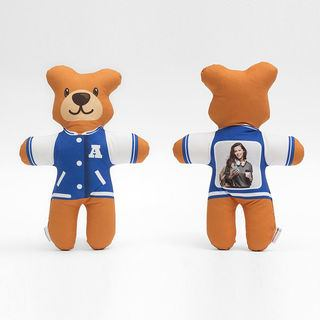 Personalised Teddy bear Teddy design