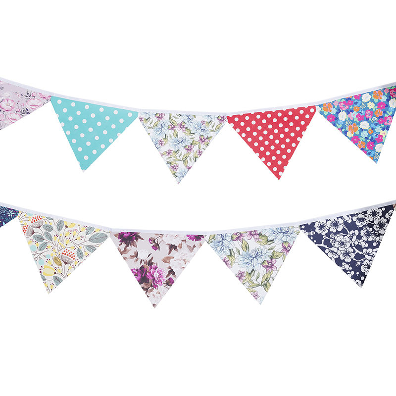 Bespoke Bunting Uk Make Your Own Bunting For Parties