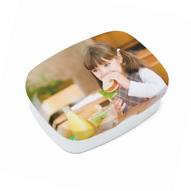 Brotdose mit Foto
