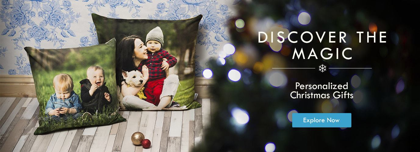 Discover the Magic Christmas