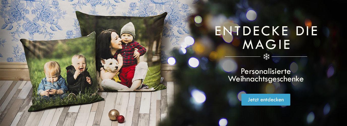Originelle Fotogeschenke zu weihnachten