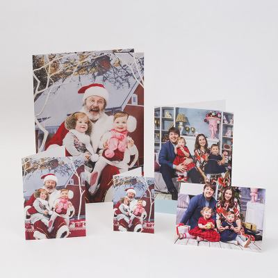 Christmas Large Greeting Card