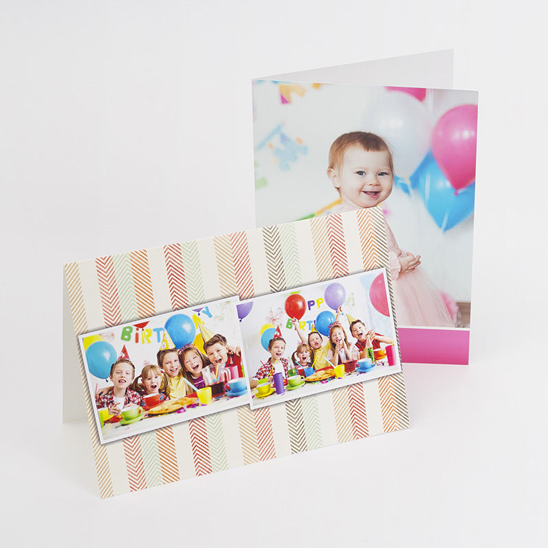 Custom Birthday Cards Personalised Card
