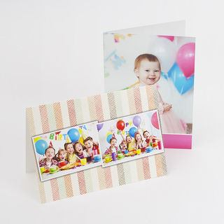 customised congratulations cards