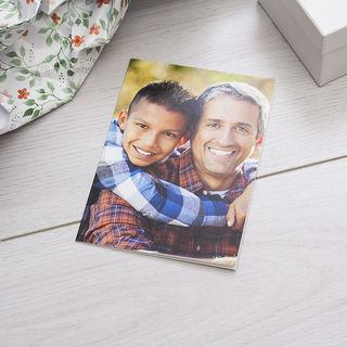 thank you card for fathers day