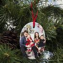 decorazioni natalizie personalizzate