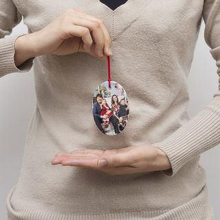 addobbi natalizi in ceramica