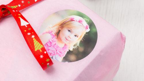 personalised christmas gifts for children