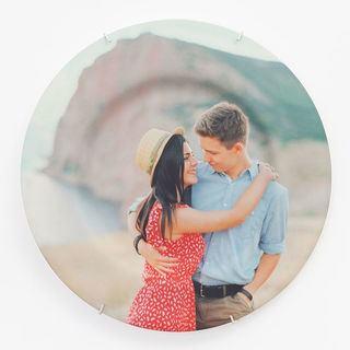 Couple photo design image Print personalised print UK