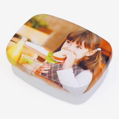 Designa egen lunchlåda