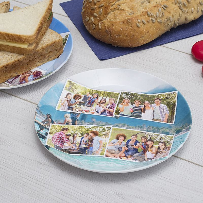 prev Personalized Party Plates & Personalized Party Plates | Personalized Melamine Plates