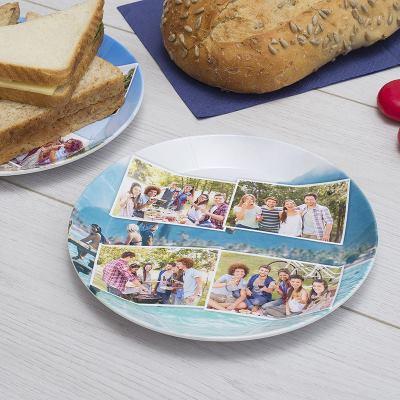 plastic foto bord