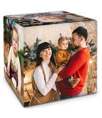 Christmas Cube Render 2