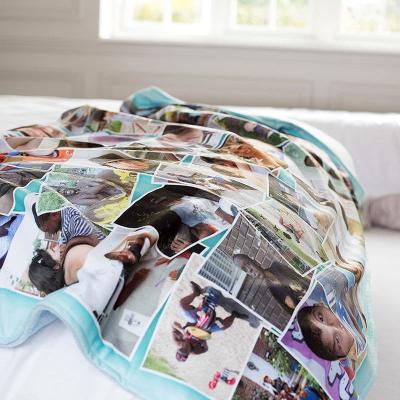 coperta personalizzata maestre