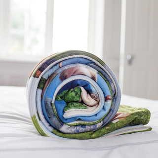Custom Photo Blankets_320_320
