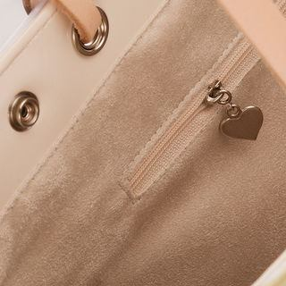 Handtasche bedrucken lassen Details
