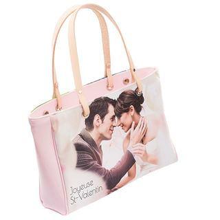 sac à main personnalisé Saint-Valentin