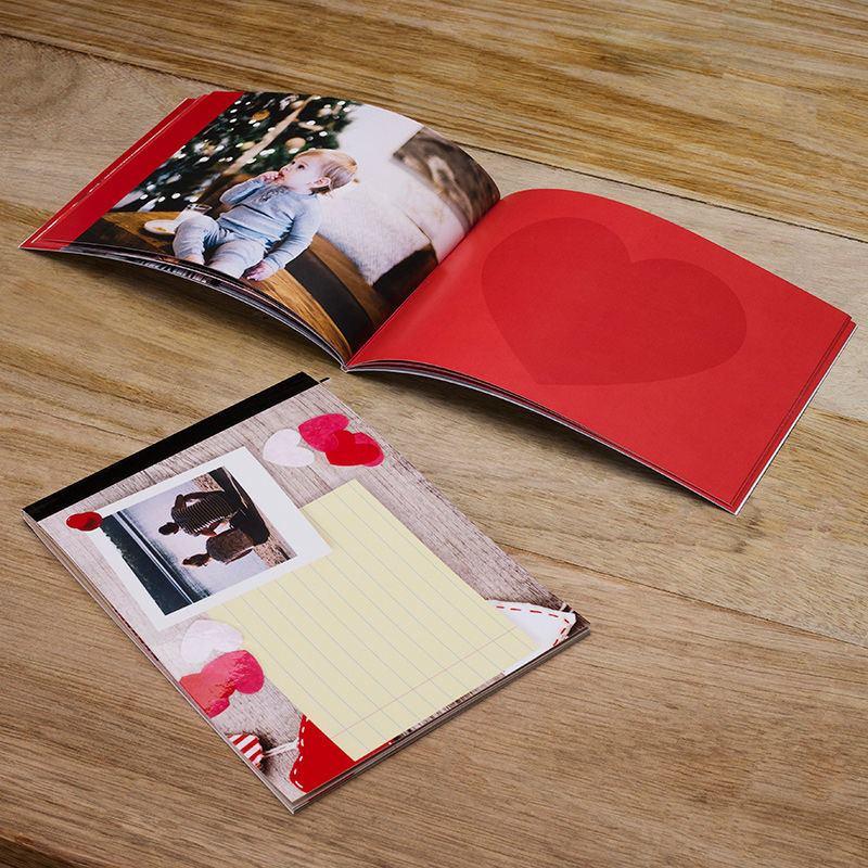buch der liebe selbst gestalten romatisches buch personalisieren. Black Bedroom Furniture Sets. Home Design Ideas