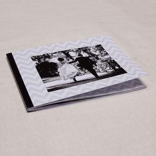 stampa online libro album romantico san valentino