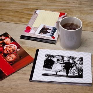 Photo love book