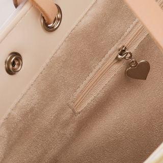 Custom Photo Handbag detail