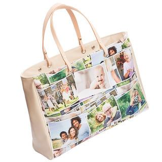 Personalized Handbag Collage
