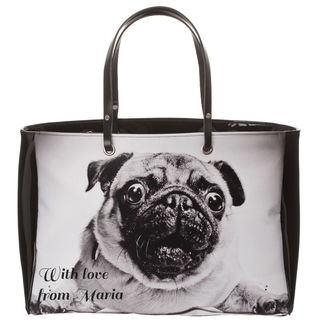 Personalized Photo Handbag