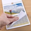 calendario personalizzato con foto dettaglio